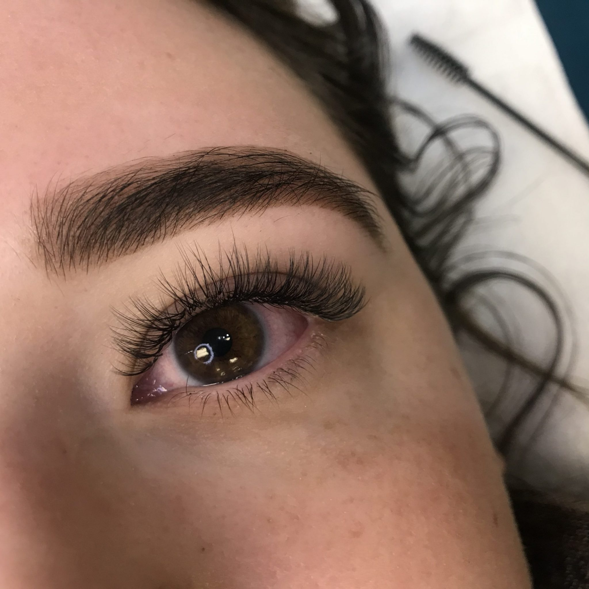 Lash Care - Wisp Lash Lounge